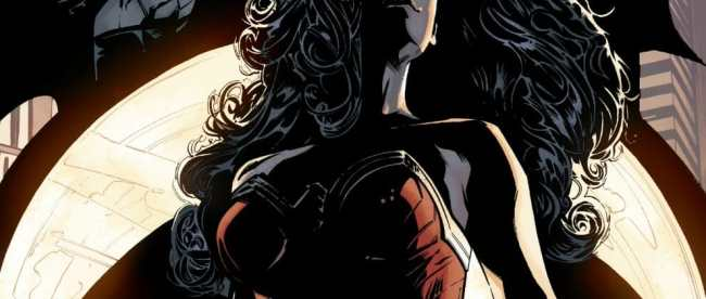 Batman #40 Review