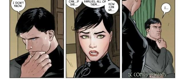 Batman #41 Review