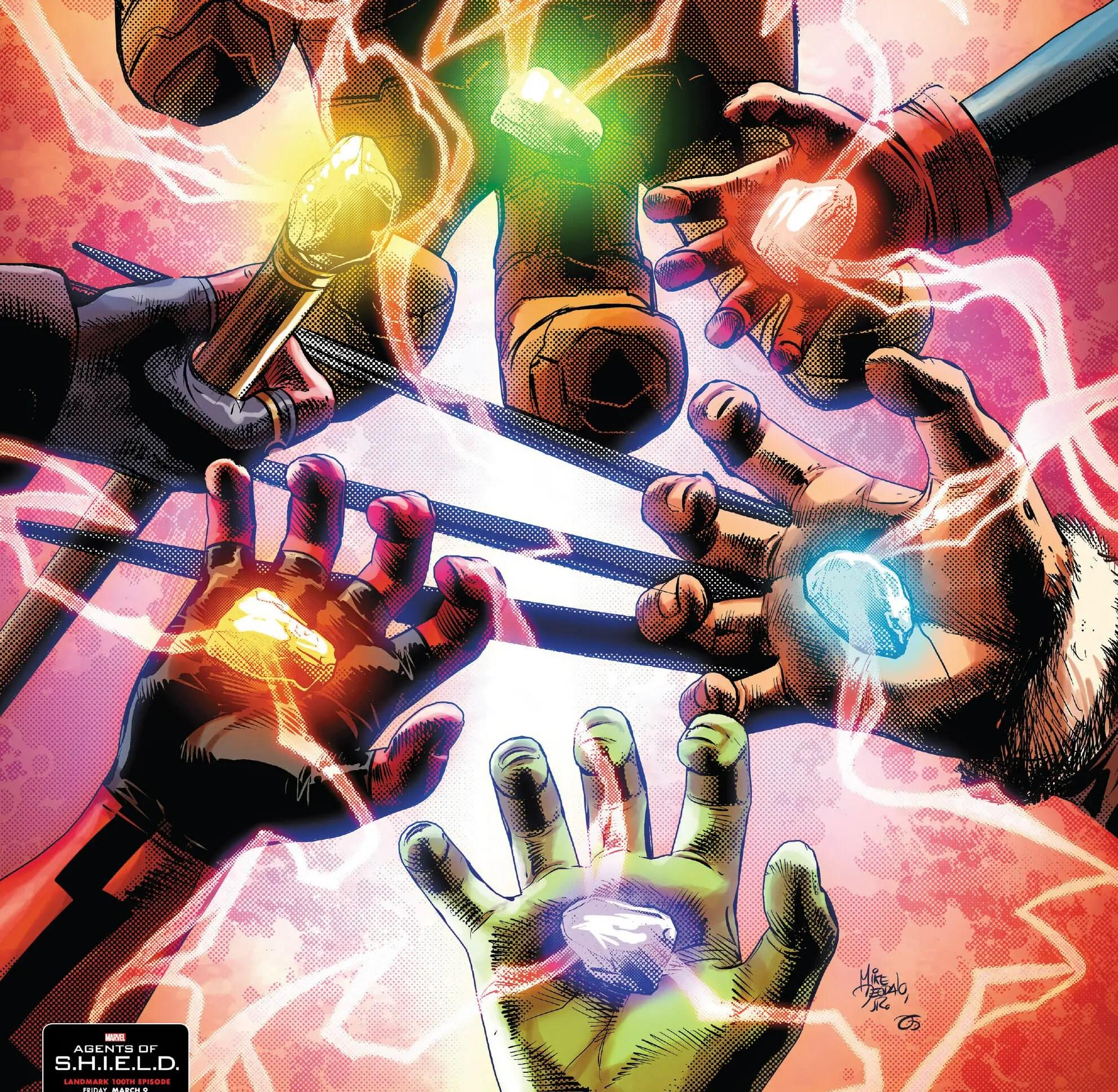 Infinity Countdown Prime #1 Review - Comic Book Revolution