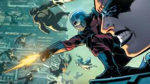 Injustice 2 Chapter 44 Review