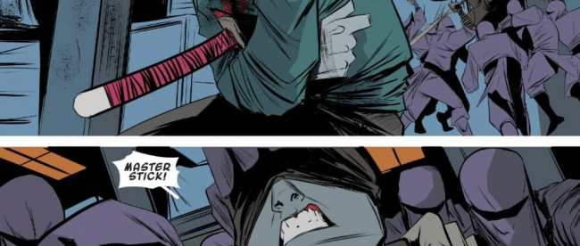 Spider-Gwen #28 Review