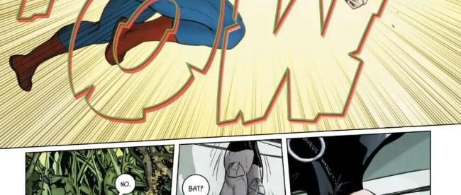 Batman #42 Review