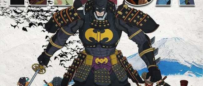 WonderCon 2018: Batman Ninja Review