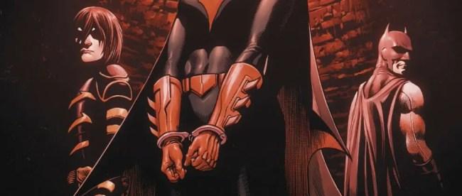 Detective Comics #975 Review