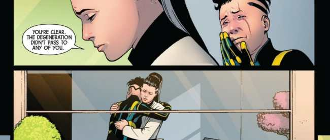 All-New Wolverine #33 Review