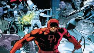 Daredevil #600 Review