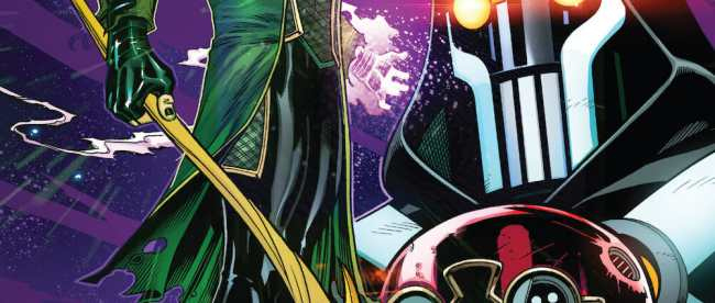 Marvel Comics Avengers #2 Review