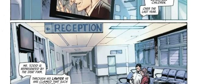 Batman #46 Review