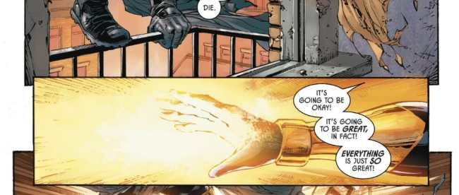 Batman #46 Review