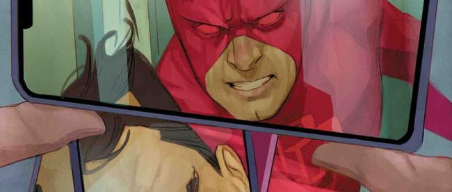 Daredevil #606