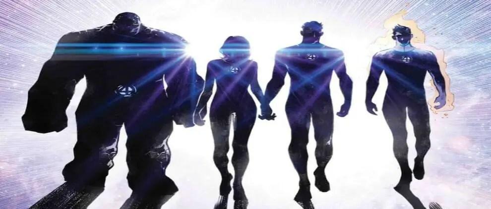 Marvel Comics August 2018 Solicitations Analysis