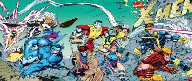 Reviving The X-Men With A Clear Direction