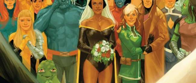 X-Men: Gold #30 Review