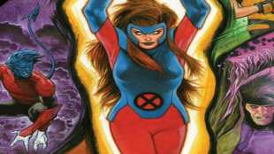 X-Men: Red Annual #1 Review