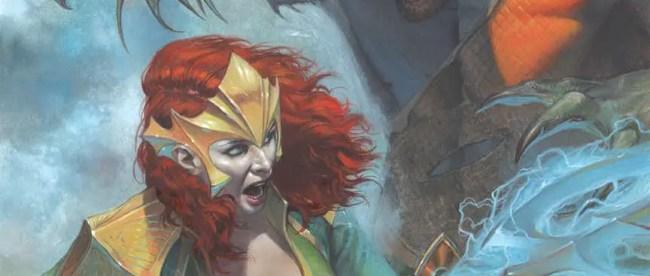 Aquaman #41 Cover