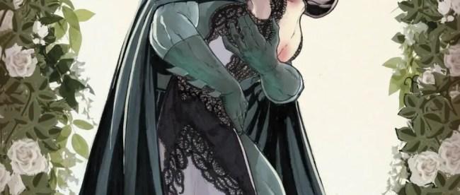 Batman #50: