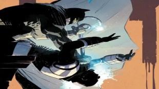 Batman #51 Review