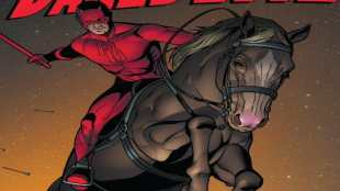 Daredevil #605 Review