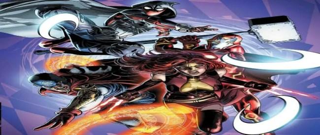 Marvel October 2018 Solicitations Analysis