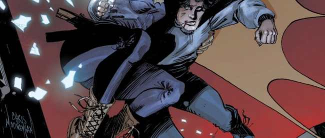 Nightwing #46 Review
