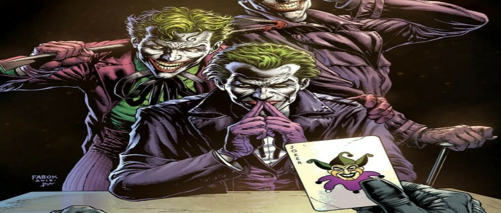 SDCC 2018: Day 1 Comic Book News Round-Up