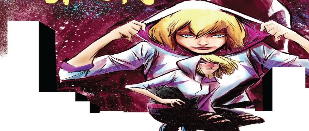 Spider-Gwen #34 (Final Issue) Review
