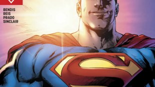 DC Comics Superman #1 Review