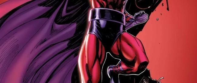 Uncanny X-Men SDCC