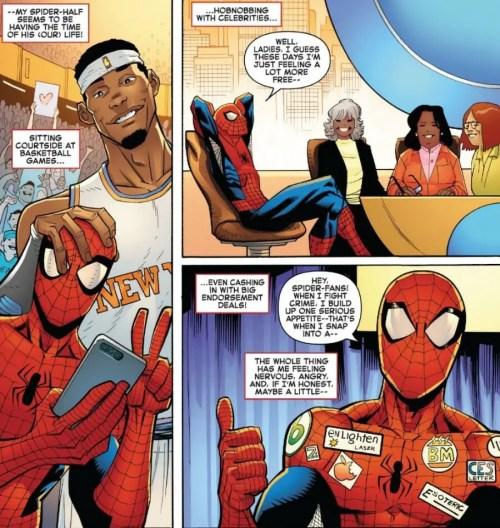 Amazing Spider-Man 4 Highlight