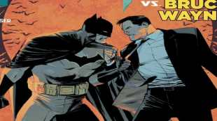 Batman #52 Review