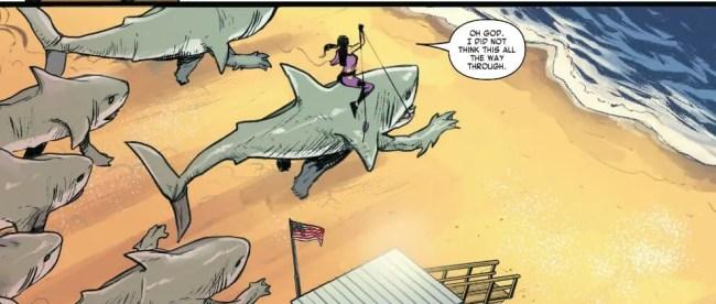 West Coast Avengers #1 Review