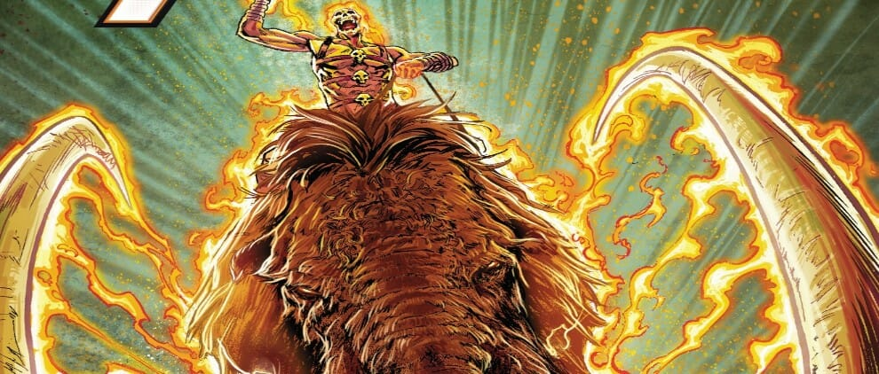 Avengers #7 Review - Comic Book Revolution