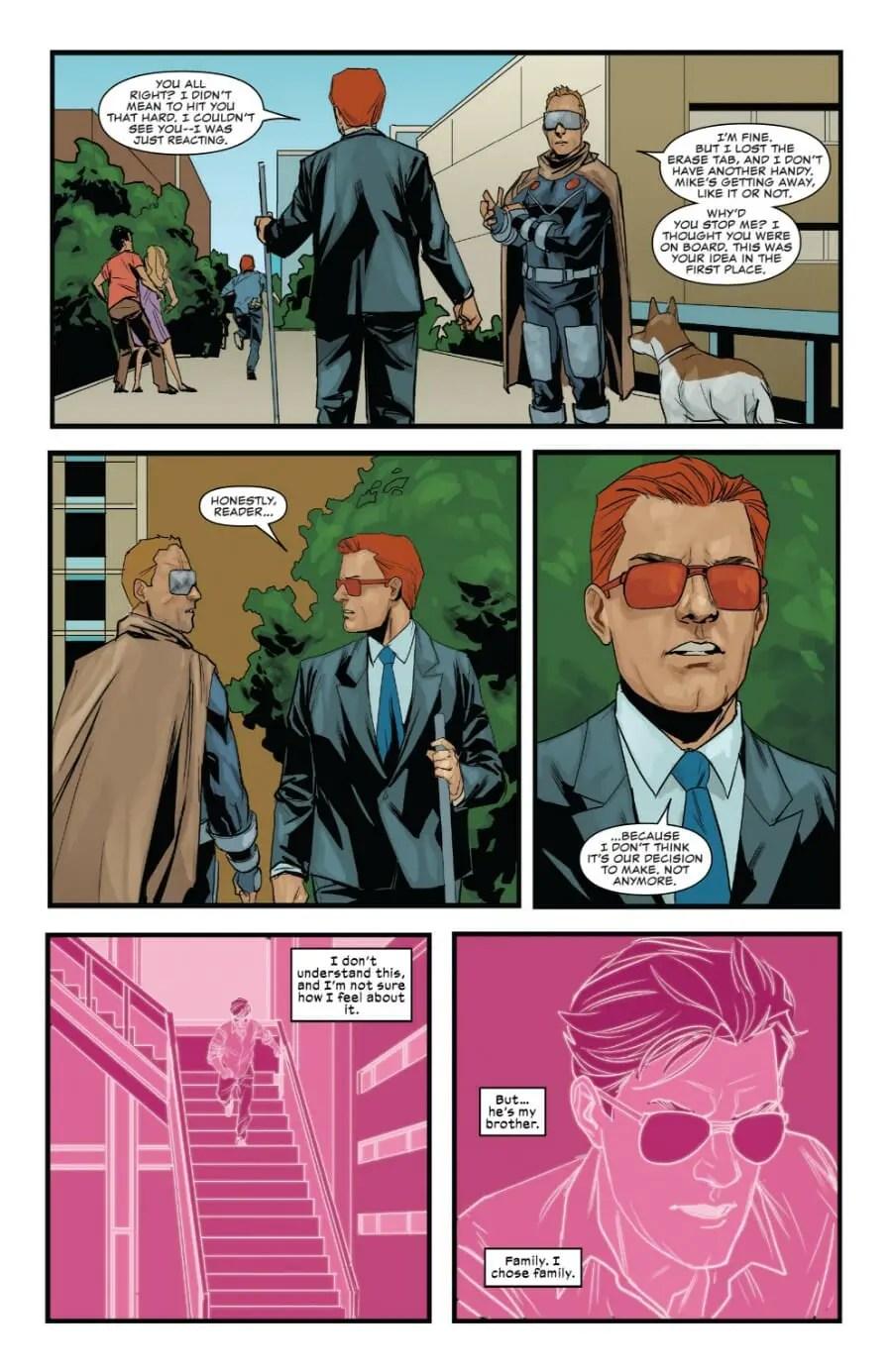 Daredevil #608 Review - Comic Book Revolution