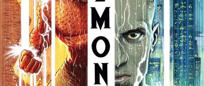 Killmonger #1 Cover