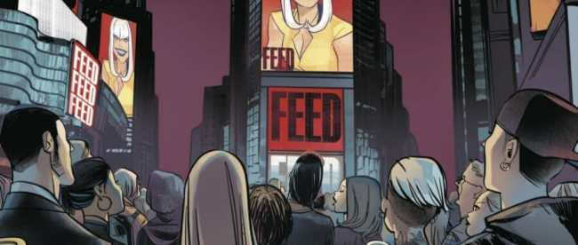 Nightwing Annual #1 Review