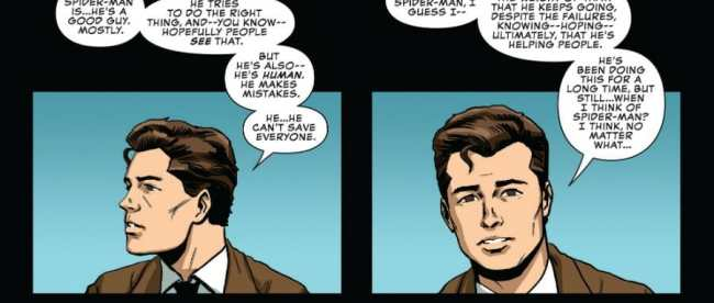 Peter Parker: The Spectacular Spider-Man #310 Review