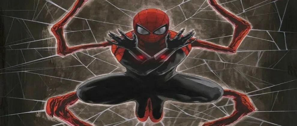 Superior Spider-Man Returns