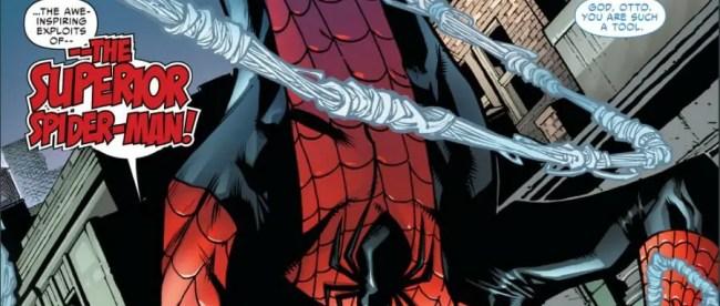 Superior Spider-Man Starter Guide