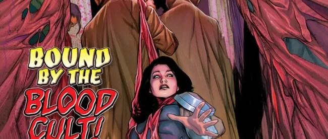 Titans #26 Review