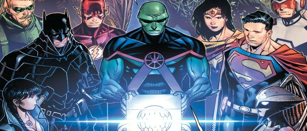 Top Comic Book Moments For September 2018