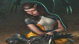 X-23 #3 Review