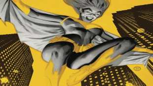 Batgirl #28 Review