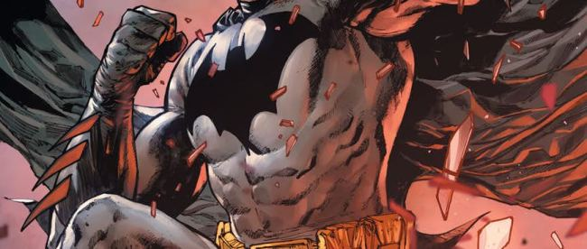 Batman 62 Cover
