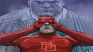 Daredevil #609 Review