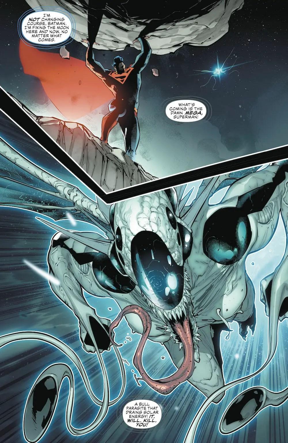 Justice League #9 Review - Comic Book Revolution