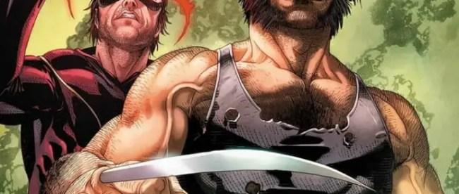 UNCANNY X-MEN #11 Cover
