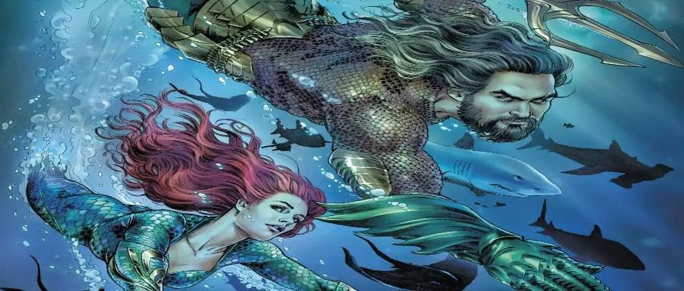 Aquaman #43 Review