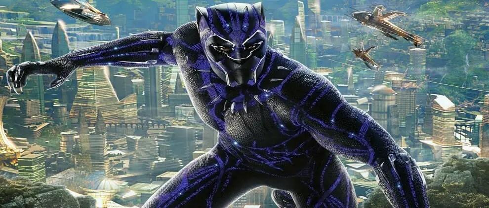 Black Panther Award