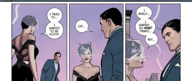 Batman #63 Review