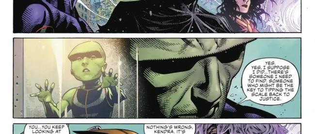 DC Comics Justice League #16 Review